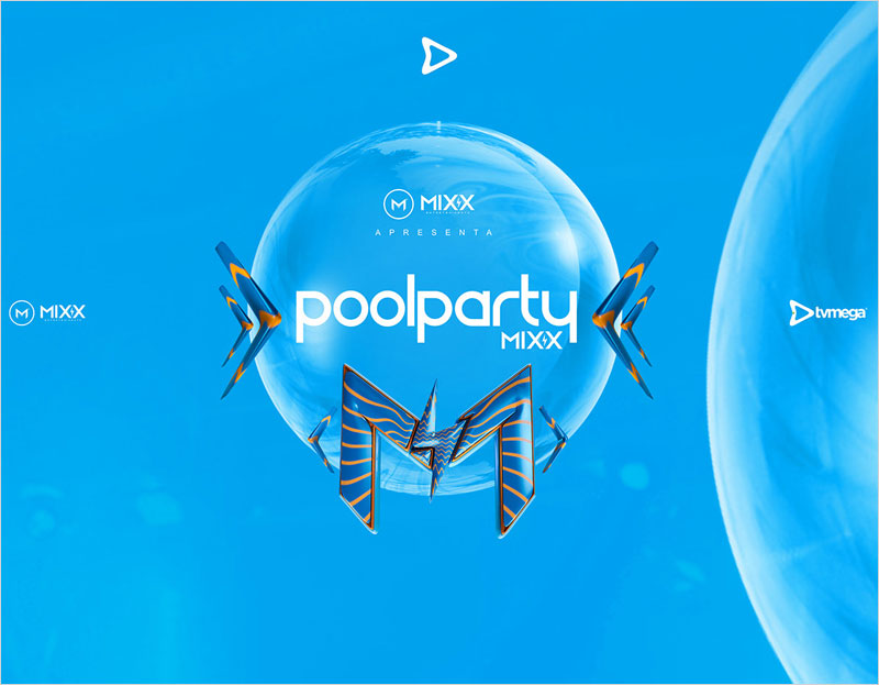 PoolParty-3D