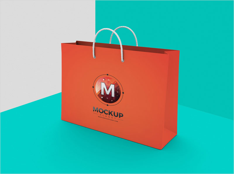 Shopping-Bag-Mockup-on-Texture-Background