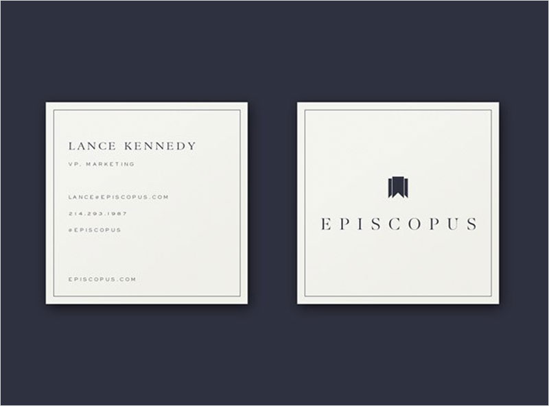 Square-PSD-Business-Card-Mockup