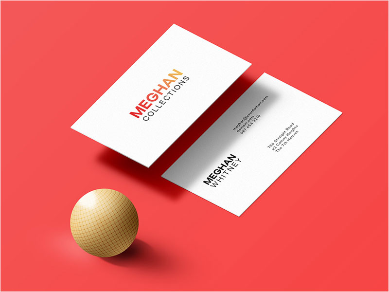 Beautiful-Business-Card-Mockup