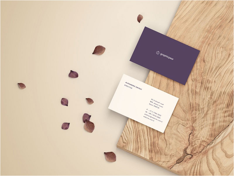 Free-Business-Card-Mockup---Front-and-Back