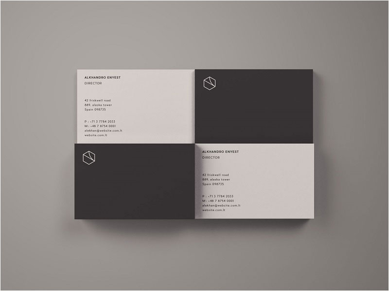Free-Business-Card-Mockup---Top-View