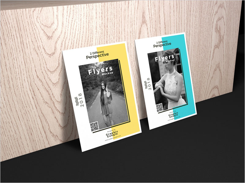 Free-Flyers-Mockup-Perspective