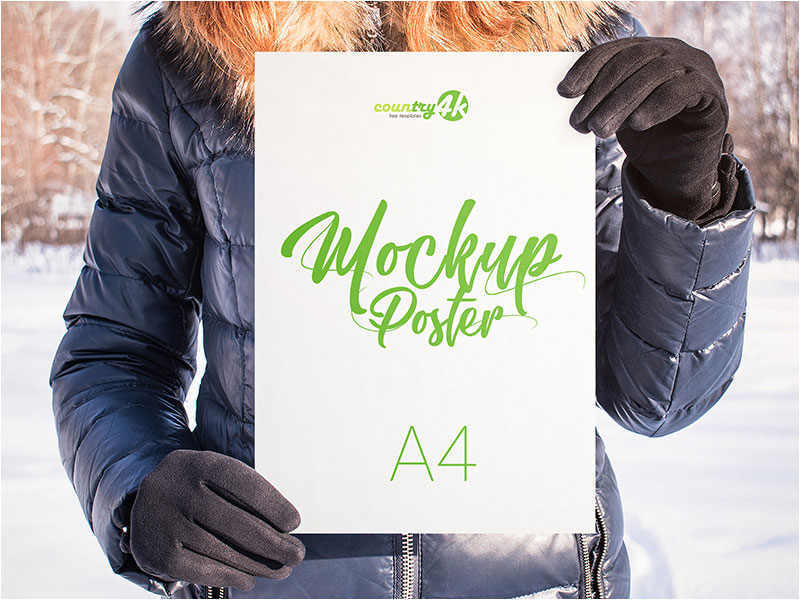 Free-Poster-Holding-PSD-MockUps-in-4k