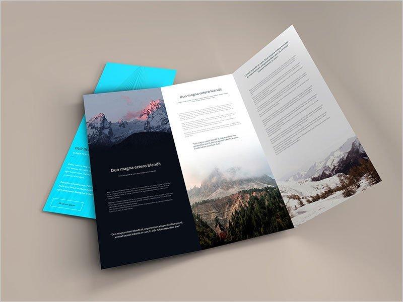 Trifold-Brochure-PSD-Mockup