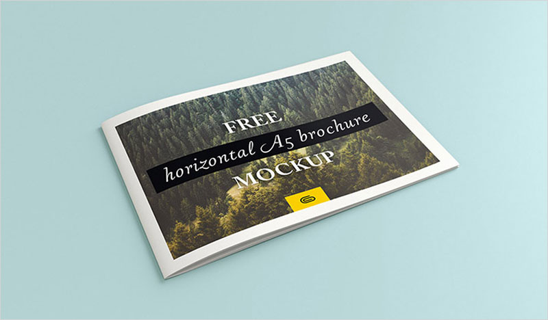 Free-Horizontal-A5-Brochure-Mockup-Bundle