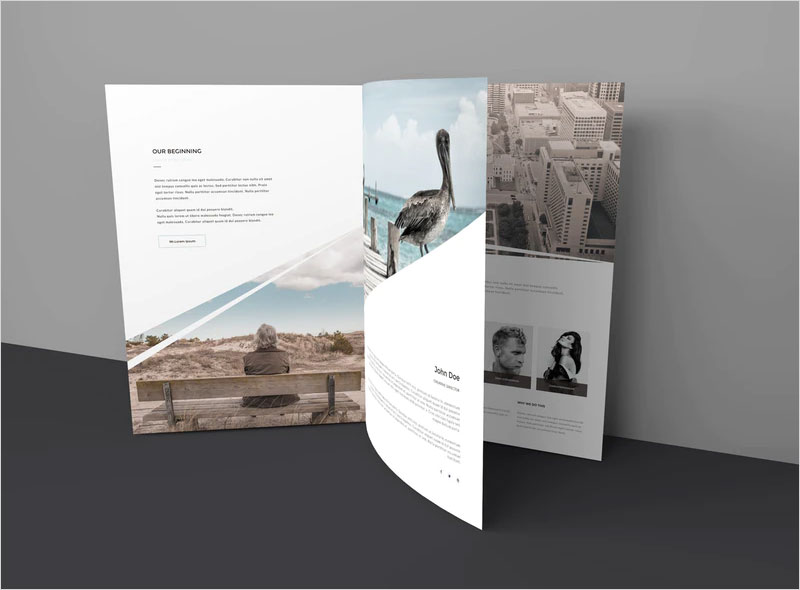 Free-Three-Pages-Brochure-Mockup