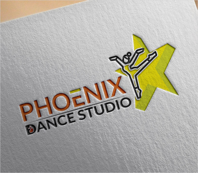 Dance-Studio-Logo