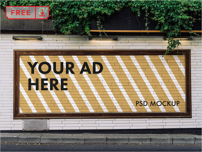 Free-Advertising-Billboard-Mockup