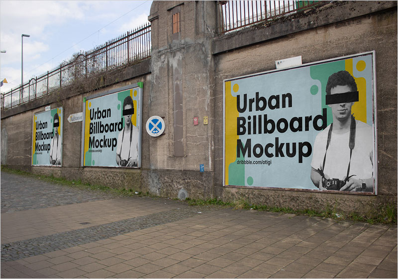 Free-Urban-Billboard-Mockup-2020