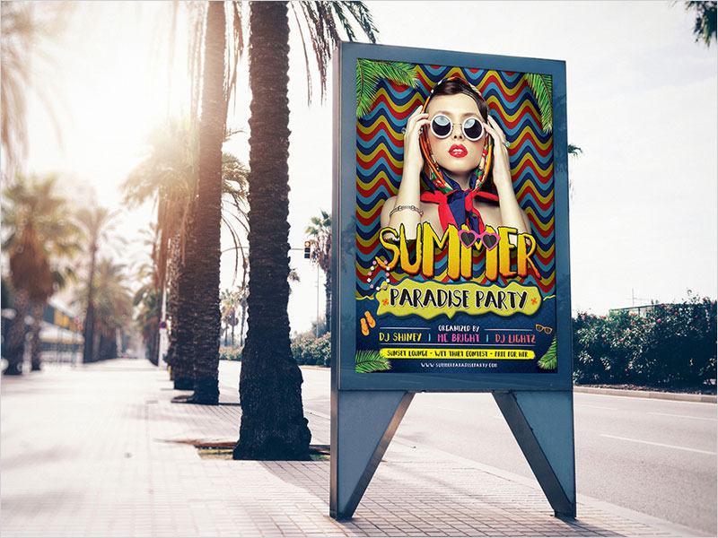 Street-Billboard-Banner-Mock-up-Free-PSD