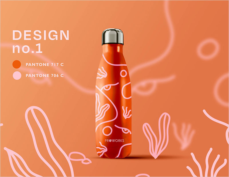 Beautiful-Bottle-Design-Idea