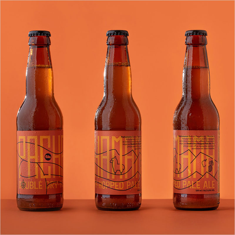 Beer-Bottle-Design