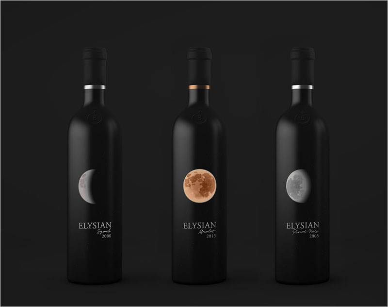 Black-Bottle-Design