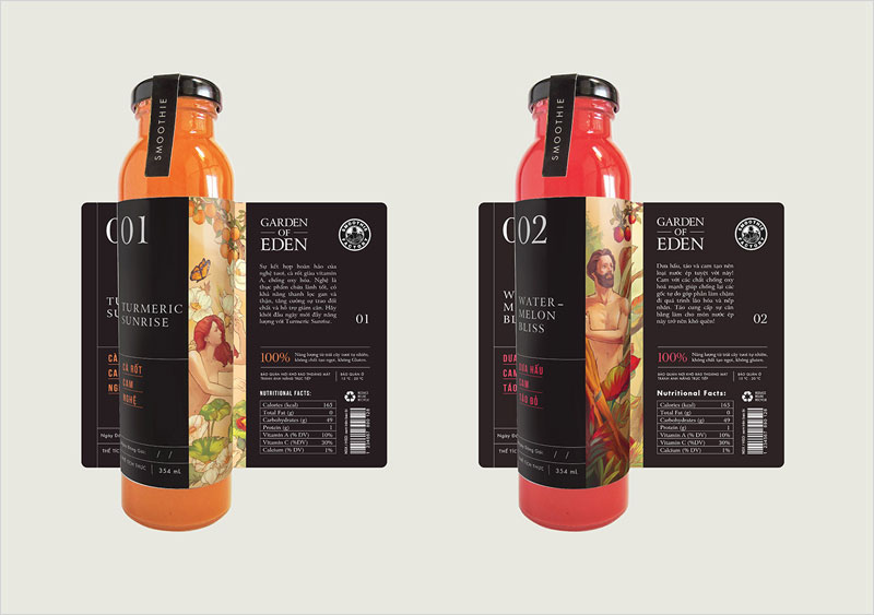 Fruity-Bottle-Packaging