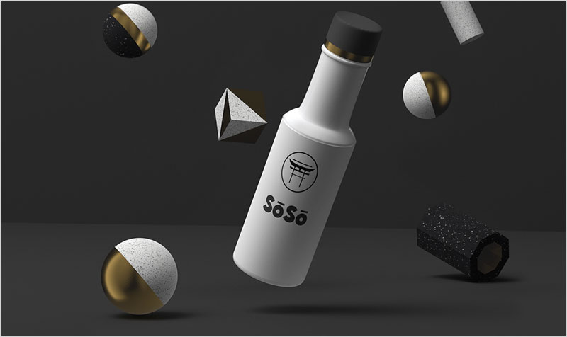 Soso-Packaging