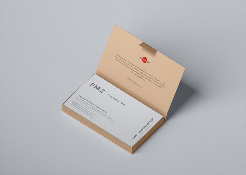 Business-Cards-in-Box-Free-Mockup