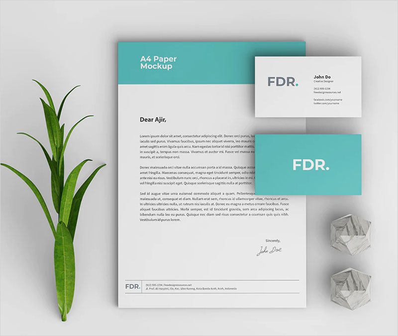 Free-Stationery-Mockup-With-Scene-Generator