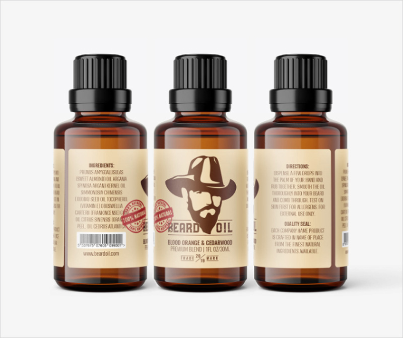 Beard-Oil-Bottle