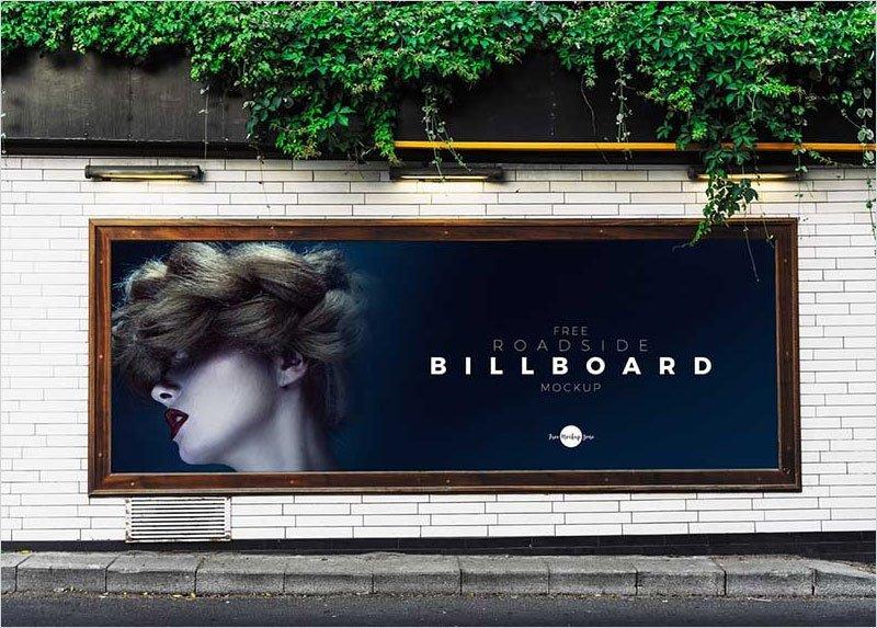 Free-Roadside-Advertisement-Billboard