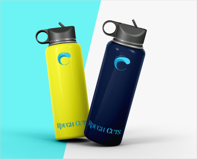 Water-Bottle-Design