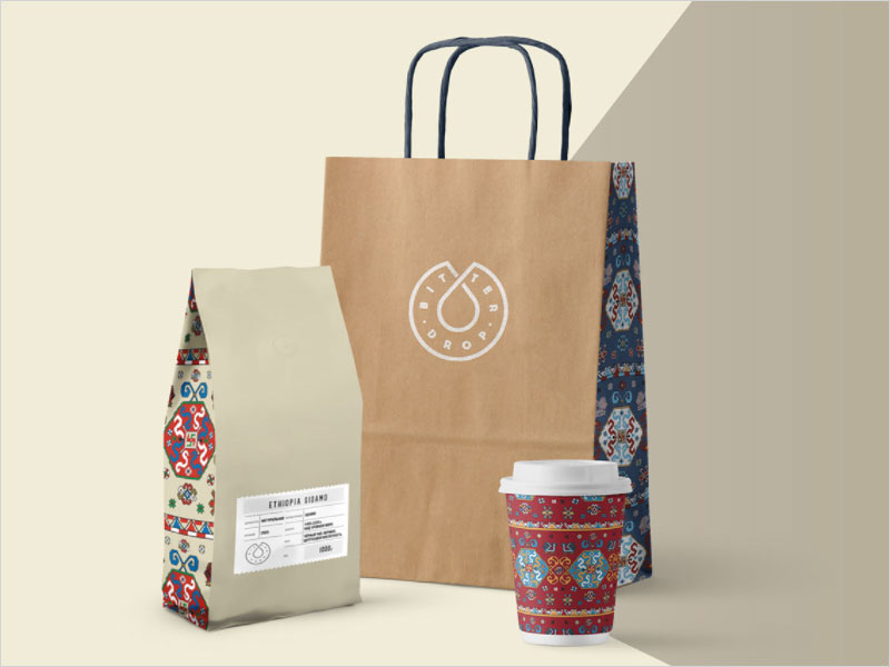 Packaging-For-Coffee-Shop