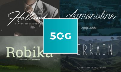 50-Free-Extremely-Creative-Fonts-For-Graphic-Designers