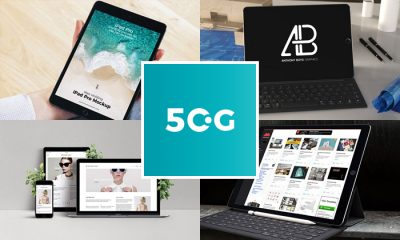 50-Free-Best-Collection-of-iPad-Mockups-For-Designers