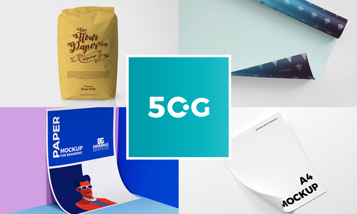 50-High-Quality-Free-Paper-Mockup-PSD-Graphic-Resources-For-All-Designers