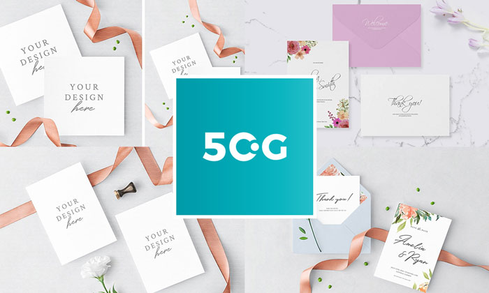 50 lovely invitation greeting card mockups for all professional 50 lovely invitation greeting card mockups for m4hsunfo