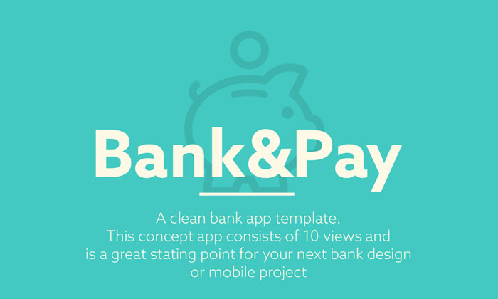 Bank&Pay-Free-Mobile-UI-Kit1