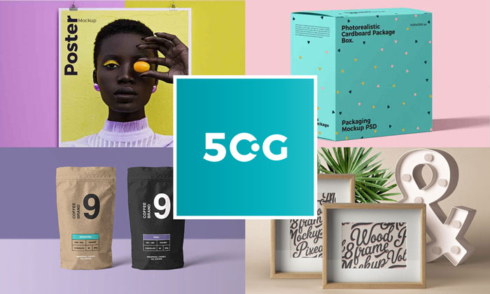 50-Free-PSD-Mockups-For-Graphics-Presentation-in-2019