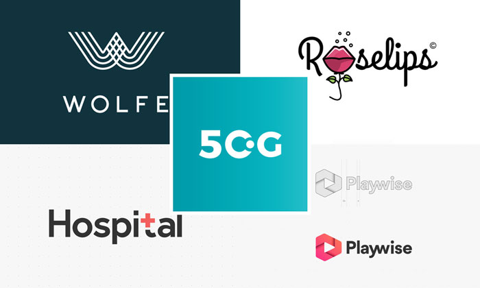 Best-50-Wordmark-Logo-Collection-for-2019
