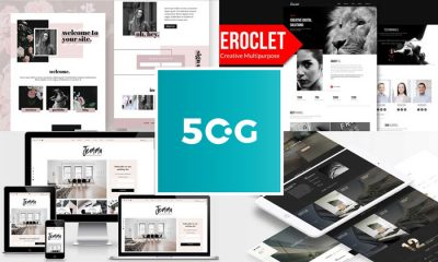 50-Premium-and-Latest-Website-Templates-for-2019