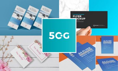 50-Creative-and-Free-Flyer-Mockups-for-All-Artists
