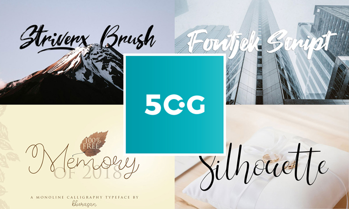 50-Most-Latest-and-Trendy-Fonts-Styles