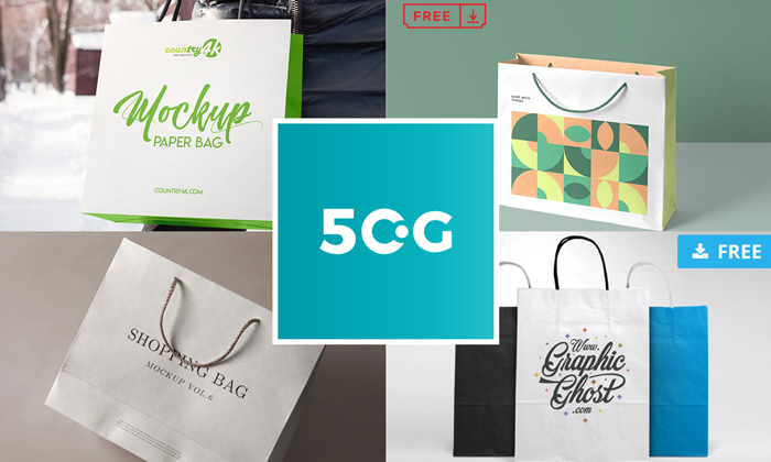 50-Free-and-Latest-Shopping-Bag-Mockups-for-All-Kind-of-Users