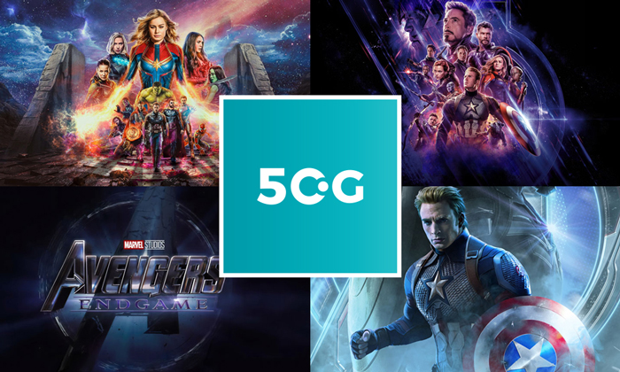 50 Incredible And Latest Avengers Endgame Hd Wallpapers 50 Graphics