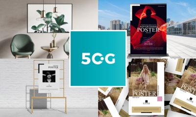 The-Foremost-and-Eye-catchy-Collection-of-50-Free-Poster-Mockups
